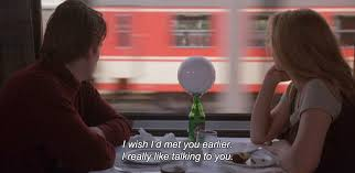 best quote from the notebook movie top 10 famous before sunrise quotes before sunrise 1995 movie quotes