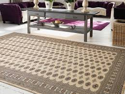 all about bokhara rugs