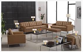Modern Sofas Leather Popular Black Leather Sofa Set Buy Cheap Black Leather Sofa Set