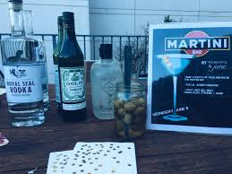 blue martini bottle martini week the traditional vodka martini cocktail recipe
