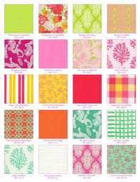 Lilly Pulitzer Home Decor Fabric 85 Best Lilly Pulitzer Images On Pinterest Bedroom Decor Canvas