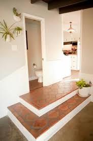 terra cotta tiled floor turquoise tile terracotta floor and