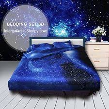boys space bedding ebay