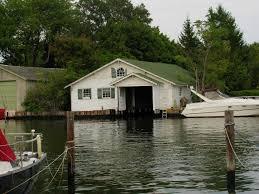 Boat House Babylon Village Boat House Long Island Daily Photo Lily Hydrangea