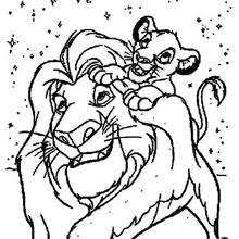 the lion king coloring pages 100 free disney printables for kids