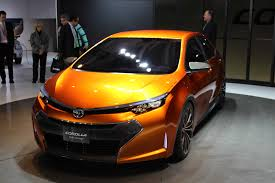 2013 toyota corolla reviews and naias 2013 toyota furia previews the corolla the truth about cars