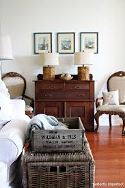 home decorating ideas perfectly imperfect living room