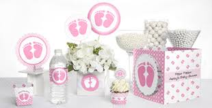 girl themed baby shower girl baby shower themes ideas by babyshowerstuff