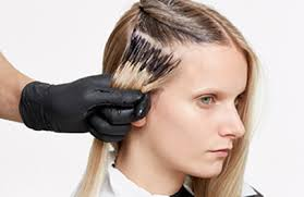 frosted hair color frosted blonde hair colour trends wella professionals