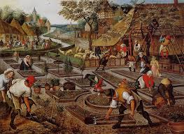 Pieter Bruegel Blind Leading The Blind Bruegel Paintings óleo Sobre Painel Por Pieter Bruegel The