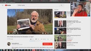 revelation 12 scam created by a catholic youtube