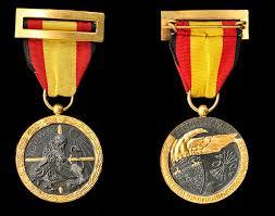 awards of the legion condor