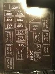 mazda protege 1998 fuse box mazda wiring diagrams for diy car