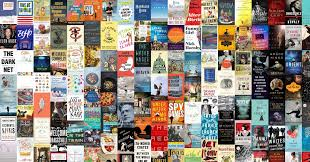 Great Best Best Books Of 2016 Npr
