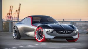 2016 opel gt concept review gallery top speed