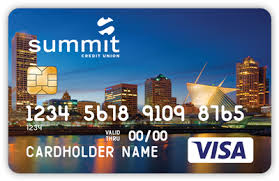 debit cards summit debit cards summit credit union