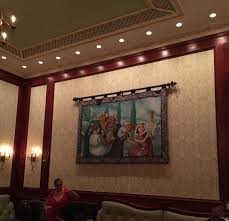 Be Our Guest Dining Rooms Be Our Guest Restaurant Review Lunch And Dinner