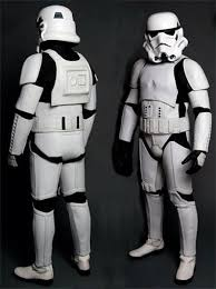 Halloween Costumes Storm 25 Stormtrooper Costume Ideas Star Wars