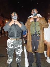 bane costume west s carnaval comic book sci fi and