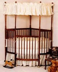 Small Baby Beds Corner Baby Cribs Are Great Space Savers For Small Nurseries