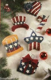 18 best bucilla felt ornaments images on