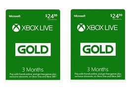 xbox live gift card hot xbox live gift card only 9 99 25 value at cvs mexicouponers