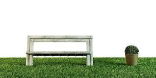 3d Bench Concrete Outdoor Bench Benches Concrete Outdoor Bench Seats