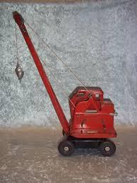 triang pressed steel crane jones kl 44 18