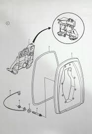volvo penta transom shield adapter plates
