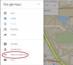 Colorado Google Maps by Embed A Map Web Central University Of Colorado Boulder
