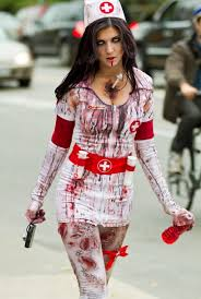 Spooky Costumes Halloween 100 Scary Female Halloween Costume Ideas D礬guisement