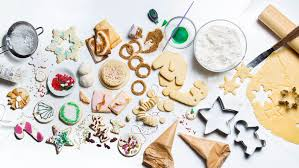ornament cookie cutters lights decoration