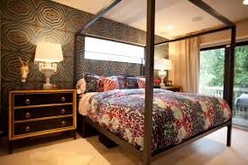 Mixing White And Black Bedroom Furniture Bedroom Mixing Modern And Traditional Moroccan Pieces Home Decor