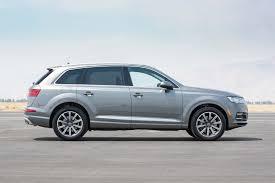 Audi Q7 Gold - audi q7 2017 motor trend suv of the year finalist motor trend