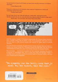 gonzo a graphic biography of hunter s thompson will bingley