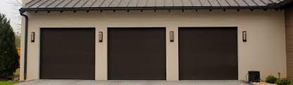 Modern Overhead Door by Classic Steel Garage Doors 8300 8500