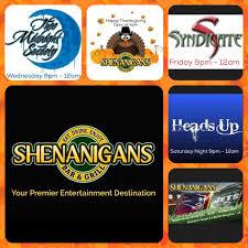 Have A Great Thanksgiving Day Shenanigansbar U0026grill Shenanigansbarg Twitter
