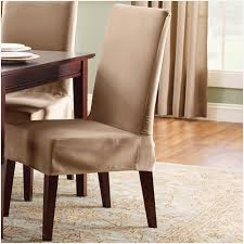 Sure Fit Dining Room Chair Covers Chair Covers For Parson Chairs Warm Sure Fit Cotton Duck