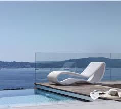chaise longue ext rieur chaise longue de jardin vente en ligne italy design