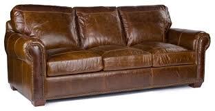 Luxury Leather Sofa Sets Perfect Full Grain Leather Sofa Roll Arm Luxury Leather Sofa