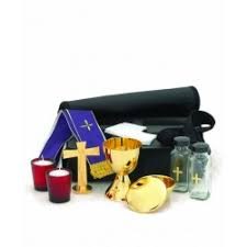 travel communion set communion preparation travel mass kit style portable communion