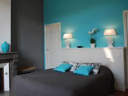 chambre noir et turquoise chambre turquoise et noir stunning gallery antoniogarcia info