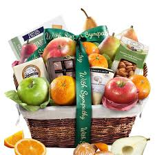 gift baskets sympathy top 10 best sympathy gift ideas