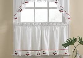 kitchen cafe curtains ideas decor cafe curtains for kitchen fascinating cafe curtains in