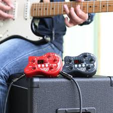 ammoon pockrock virtual guitar usb multi effects processor effect