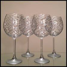 wine glass paint wonderfully made4you