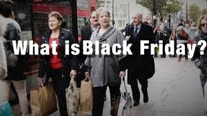 uk black friday black friday what is it and what is the point of it bbc news