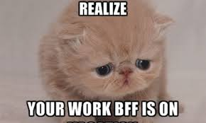 Best Friend Memes - 12 best friend memes for national best friends day 2016