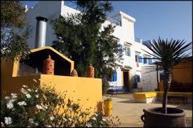 Hotel La Pergola by Hotel La Pergola Sidi Kaouki Morocco Surf Kitesurf Windsurf