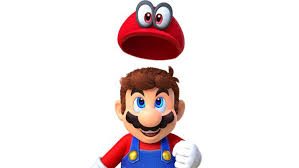 super mario odyssey officially isn u0027t suitable children